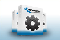 Vicomsoft FTP Client 5.0 Released - Major Upgrade