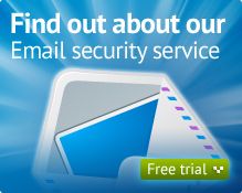 Email Secuirty Free Trial